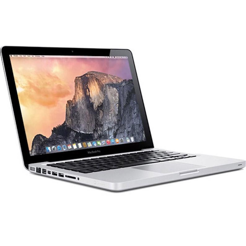 "MACBOOK PRO 13"" MID 2012, 4GB RAM, 500GB HDD ( PRE LOVED ) - King Mac"
