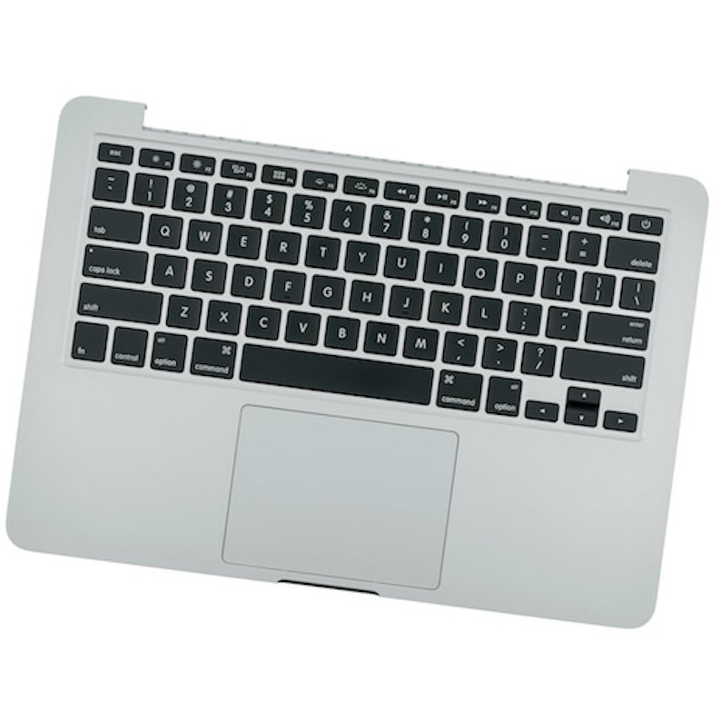 promo code f7d6d 0cbe6 MacBook Pro 13″ Retina Top Case with Keyboard UK (Early 2015)(Battery and  Trackpad not Include)